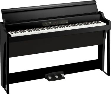 Korg G1-AIR-BK Digital Piano, Stylish Digital Piano with unparallel