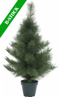 "Europalms Mini fir tree, 90cm ""B-STOCK"""